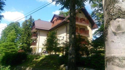Dom Wczasowy Przy Skałkach