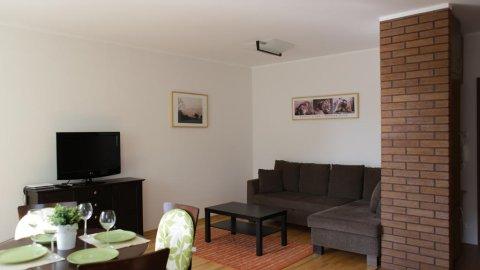 BALTIQ Apartments