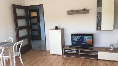 Komfortowe mieszkanie 3 pokojowe | Blisko centrum