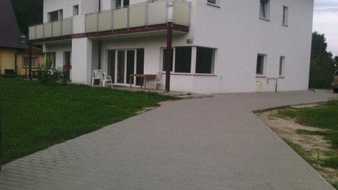 Świnoujście/Łunowo - Dom blisko plaży