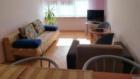 Apartament nad morzem-Kołobrzeg