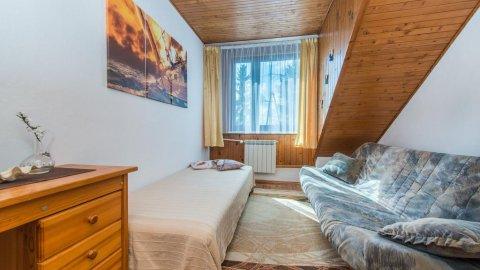 Pomerania | 2-pokoje w domu z ogrodem