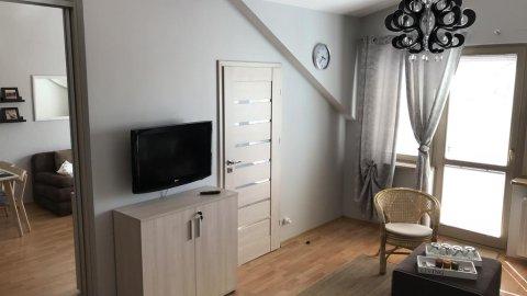 2 pokoje Apartamenty Zdrojowa