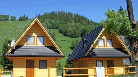 Domki Zakopane