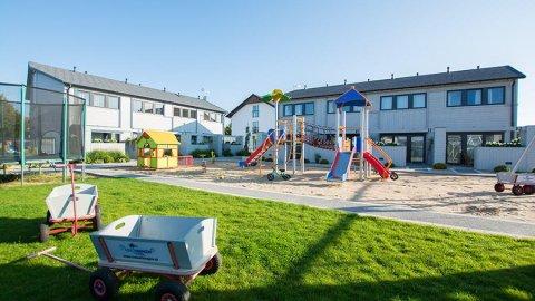 Komfortowe i bogato wyposażone domki, idealne dla rodzin z dziećmi