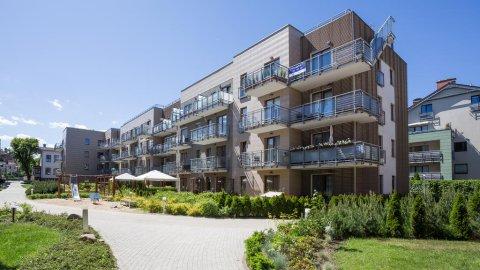 Apartamenty i Studia Sopocka Rezydencja