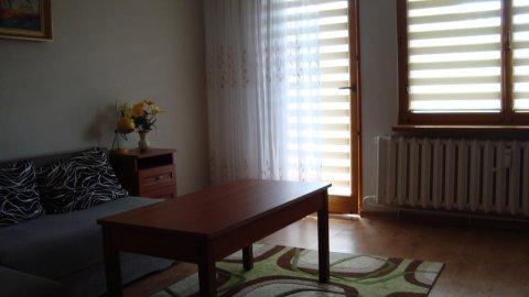 Przytulny apartament na odpoczynek