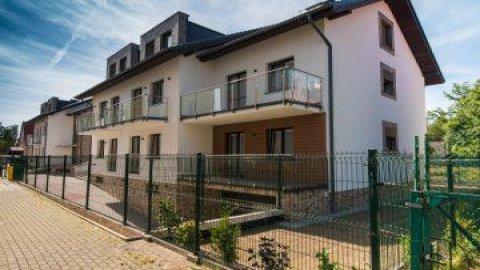 Apartamenty Rybacka 7