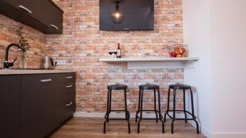 Apartamenty Bellavista dla 4 osób