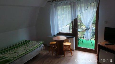 Pokoje i domki 2, 3, 4 - osobowe | 100 metrów do plaży