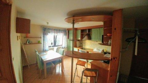 Apartament-mieszkanie - ORŁOWO
