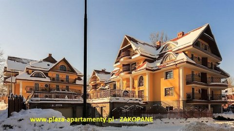 Apartamenty-plaza Zakopane  - 15%
