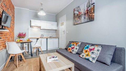 Drukarnia Apartments