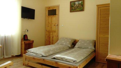 Pokoje u Micka w Zakopanem | 5 minut od Krupówek