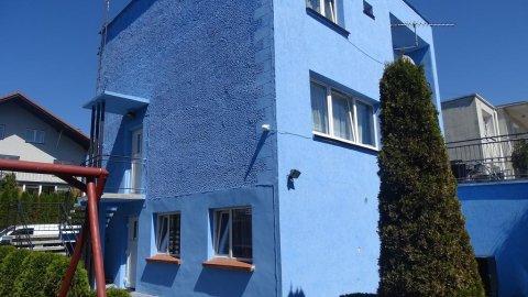 Blue Mielno Dom Gościnny