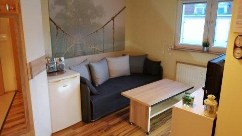 Apartamenty City Centre Gdynia - komfortowy nocleg tuż przy dworcu