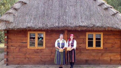 Dolina Bobrów zaledwie 50 km od Warszawy, wesela plenerowe, noclegi, wycieczki