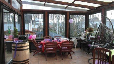 Pensjonat Villa Banita - rodzinny pobyt | piękny ogród i taras