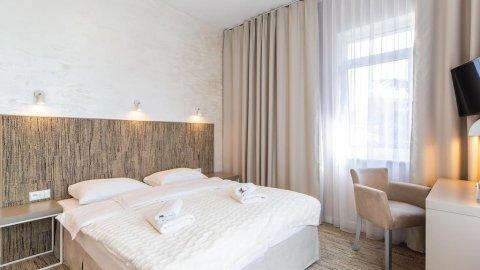 Ośrodek Wypoczynkowy Wiga Kołobrzeg | Pokoje 550 metrów od plaży