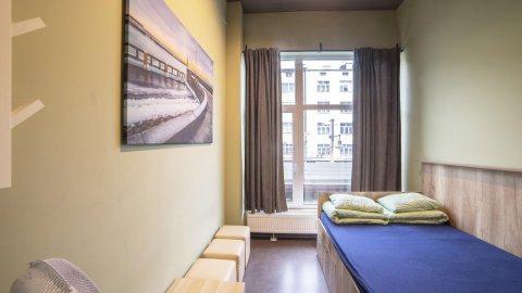 Świętojańska 110 | Hostel w centrum Gdyni