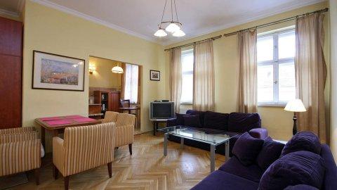 24W Apartments. Noclegi we Wrocławiu na Starym Mieście