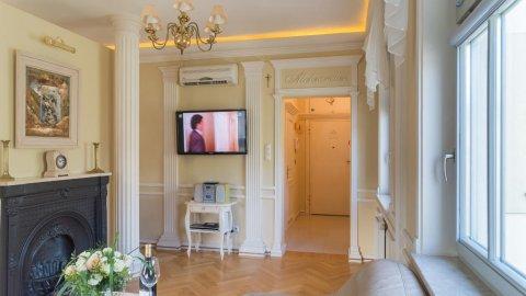 Apartament Aleksander | Sopot Monte Cassino z garażem