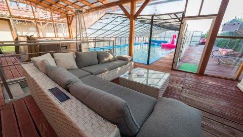 Apartamenty ABC MIKOŁAJKI | basen, jacuzzi |15 min spacerem do centrum Mikołajek