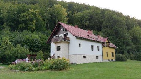 We młynie | Gospodarstwo Agroturystyczne u wrót Ojcowskiego Parku Narodowego