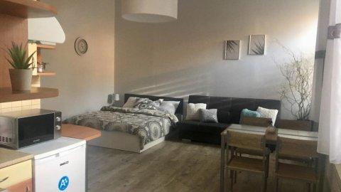 Apartament Szymon i Joasia
