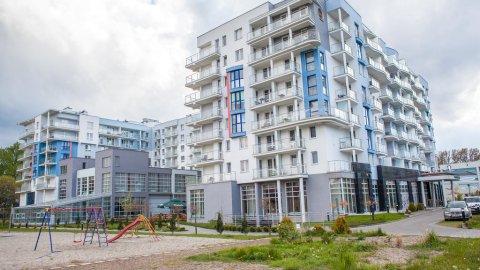Apartament w Hotelu Diva Spa (323 p )