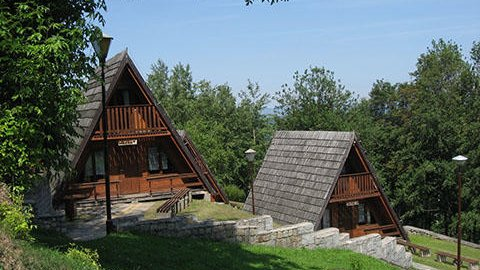 Domki całoroczne Karpacz