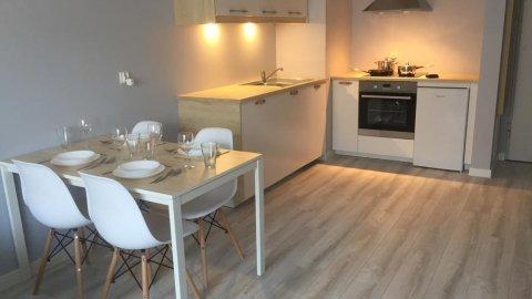 Apartament - Batorego 29 dla 4 osób