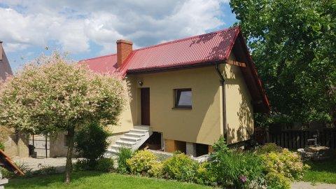 Domek Marek Węgierska Górka Cięcina