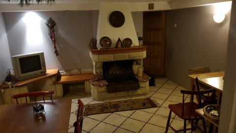 Bukowina Tatrzańska domek apartament