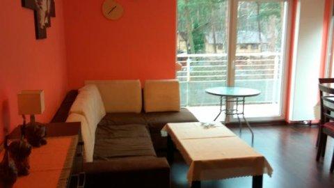Apartament Sonatka  | 100 metrów do plaży