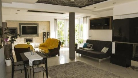 Apartament dla 6 osób - cisza i spokój