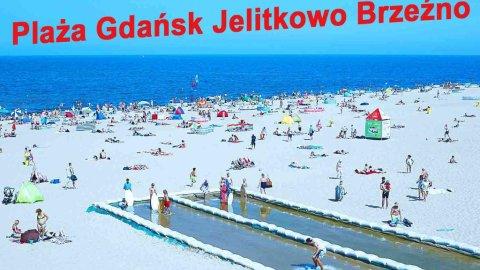 ALBATROS 3-pokojowe+parking, 700 m plaża