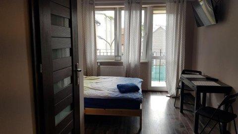 StudioSpanie Pokój z łazienką Sopot