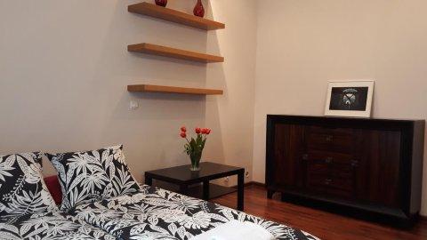 Happy Home Apartment Lubomirskiego
