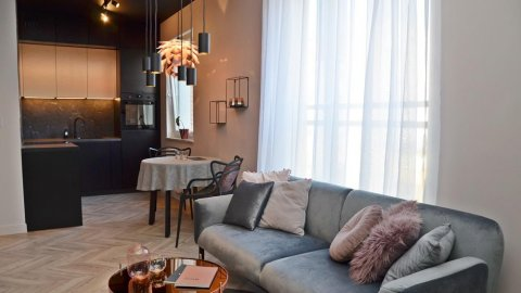 Apartament Nowa Grobla | Centrum
