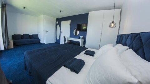Nowoczesne pokoje w wyjątkowym stylu tylko 7 minut spacerem od Dubaju!