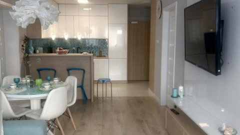 Nowy Apartament FALA 500 m od plaży