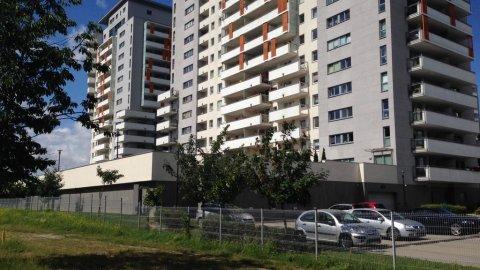 Apartament LEXI - Trzy Żagle