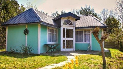 Tomaszewka | Przytulne domki