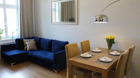 Apartament Katrin Home