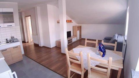 Apartamenty Ślesin 70 m od plaży