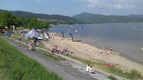 Joanna Dragan | Pokoje przy Jeziorze Żywieckim