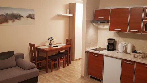 Apartament Mewa Władysławowo dla 4 osób | 300 metrów do plaży