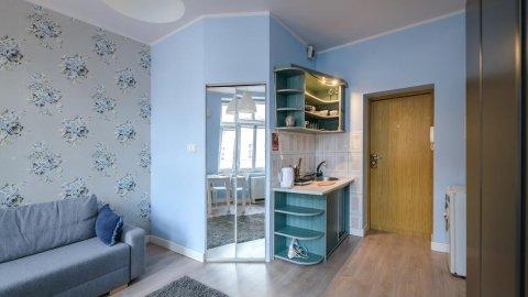 Apartment nad samym morzem w Sopocie