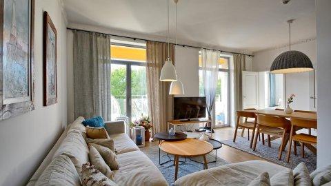 Apartamenty w Kołobrzegu | komfortowy wypoczynek w pobliżu morza